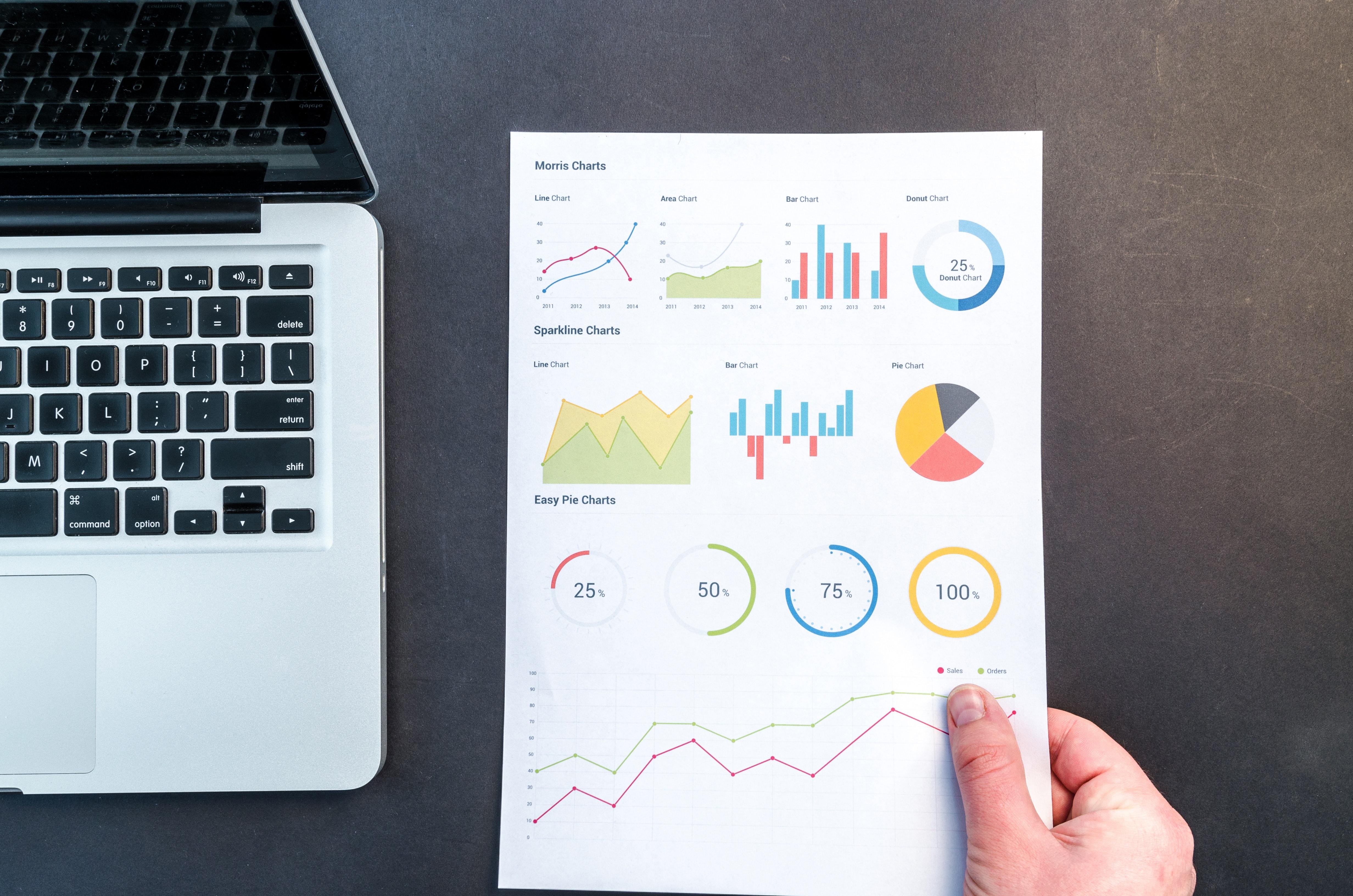 analytics-charts-computer-669612